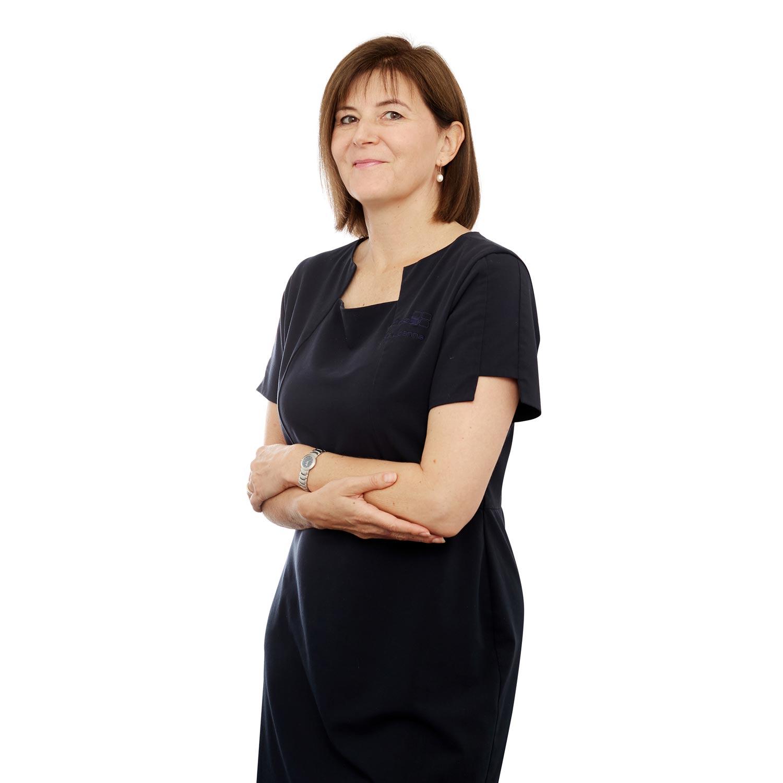 Dr Joanna Romanowska