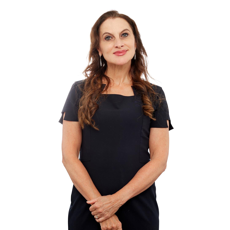 Dr Lynn Theron